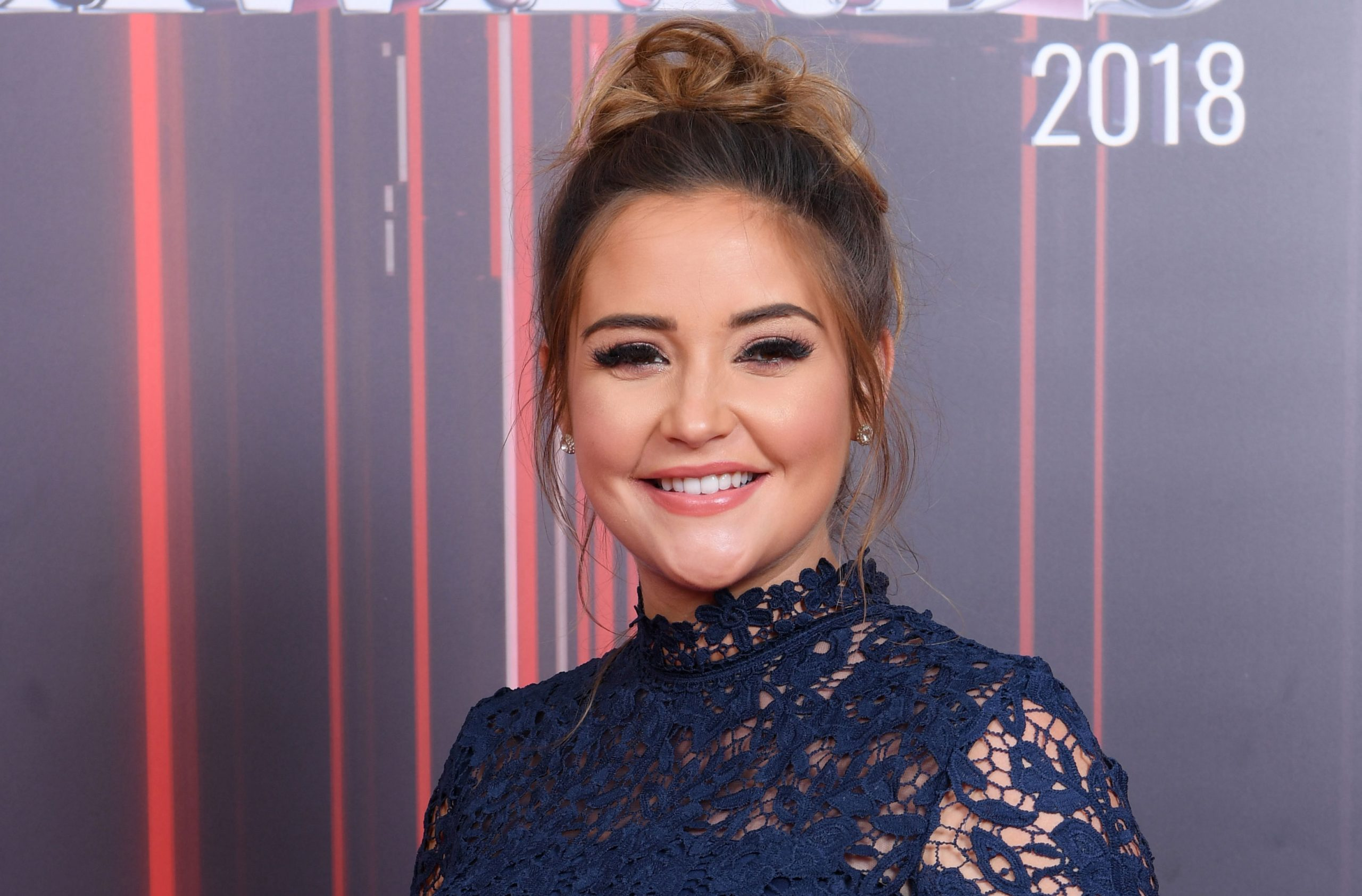 Jacqueline Jossa gender reveal