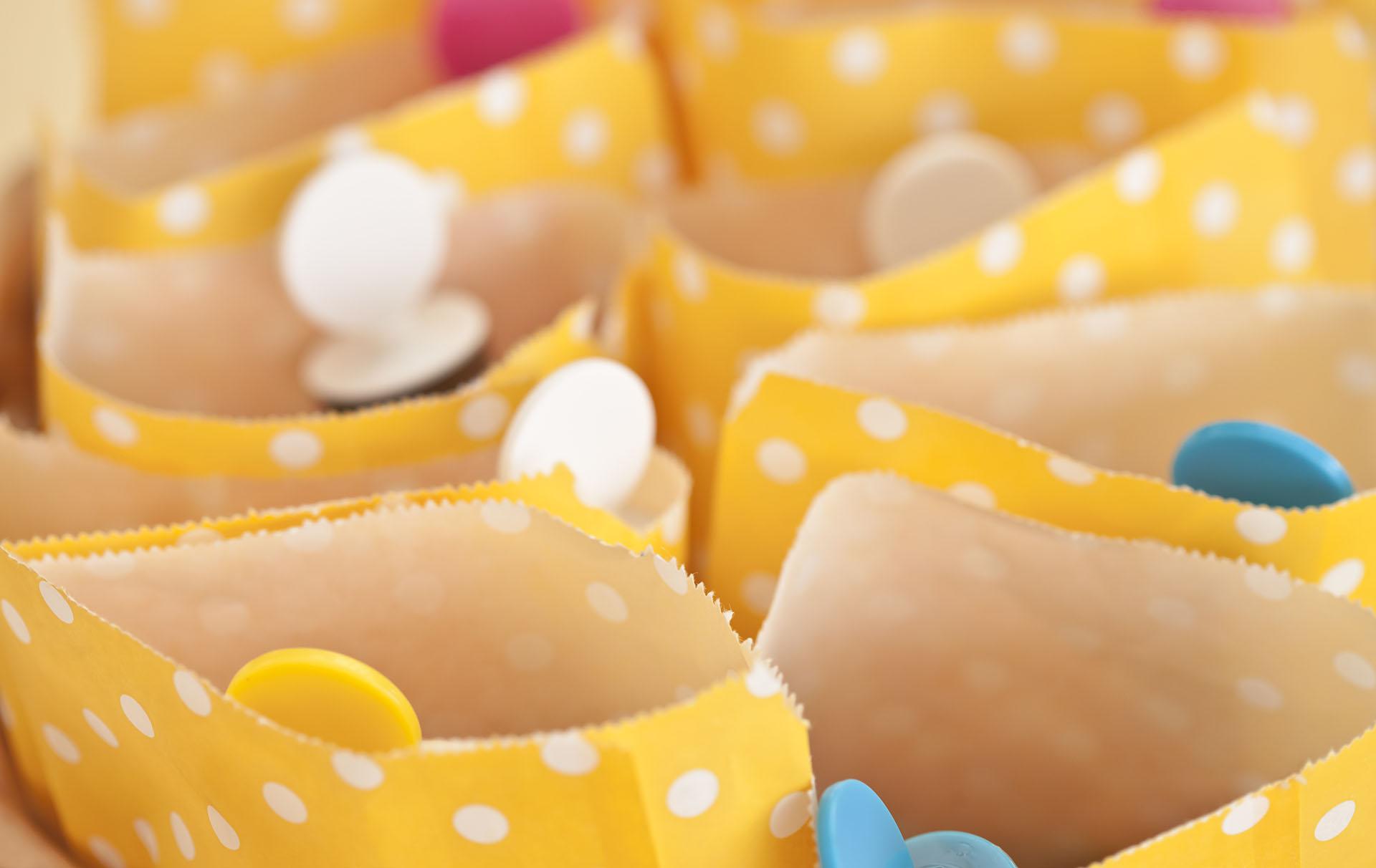 Party Bag Filler Ideas For Kids