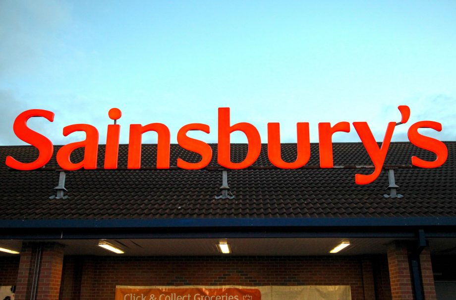Sainsburys Launch Relaxed Lane Trial Which Is Perfect For
