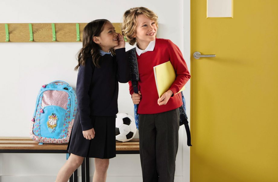 24ad9b4641 Aldi launches £5 school uniform… and the summer holidays haven't even  started yet