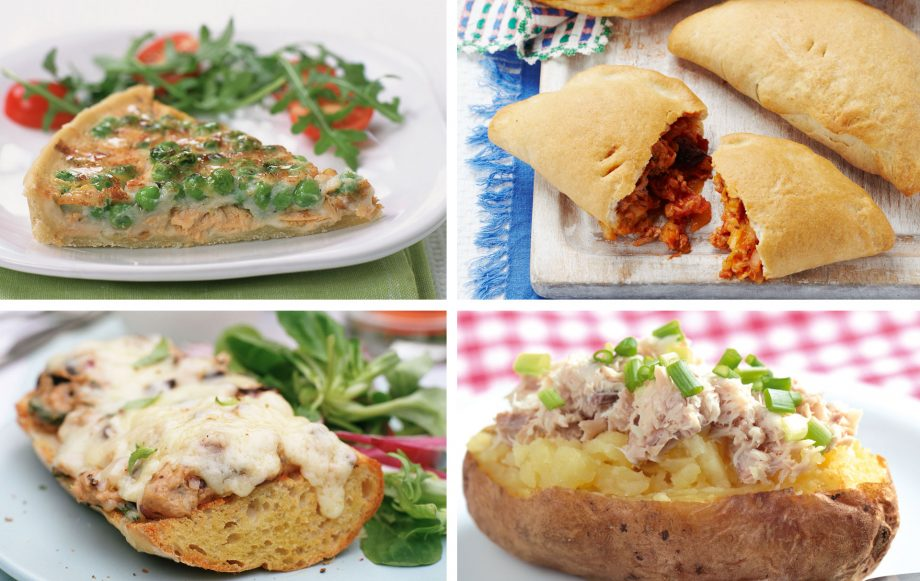 32 Things To Make With A Tin Of Tuna Goodtoknow