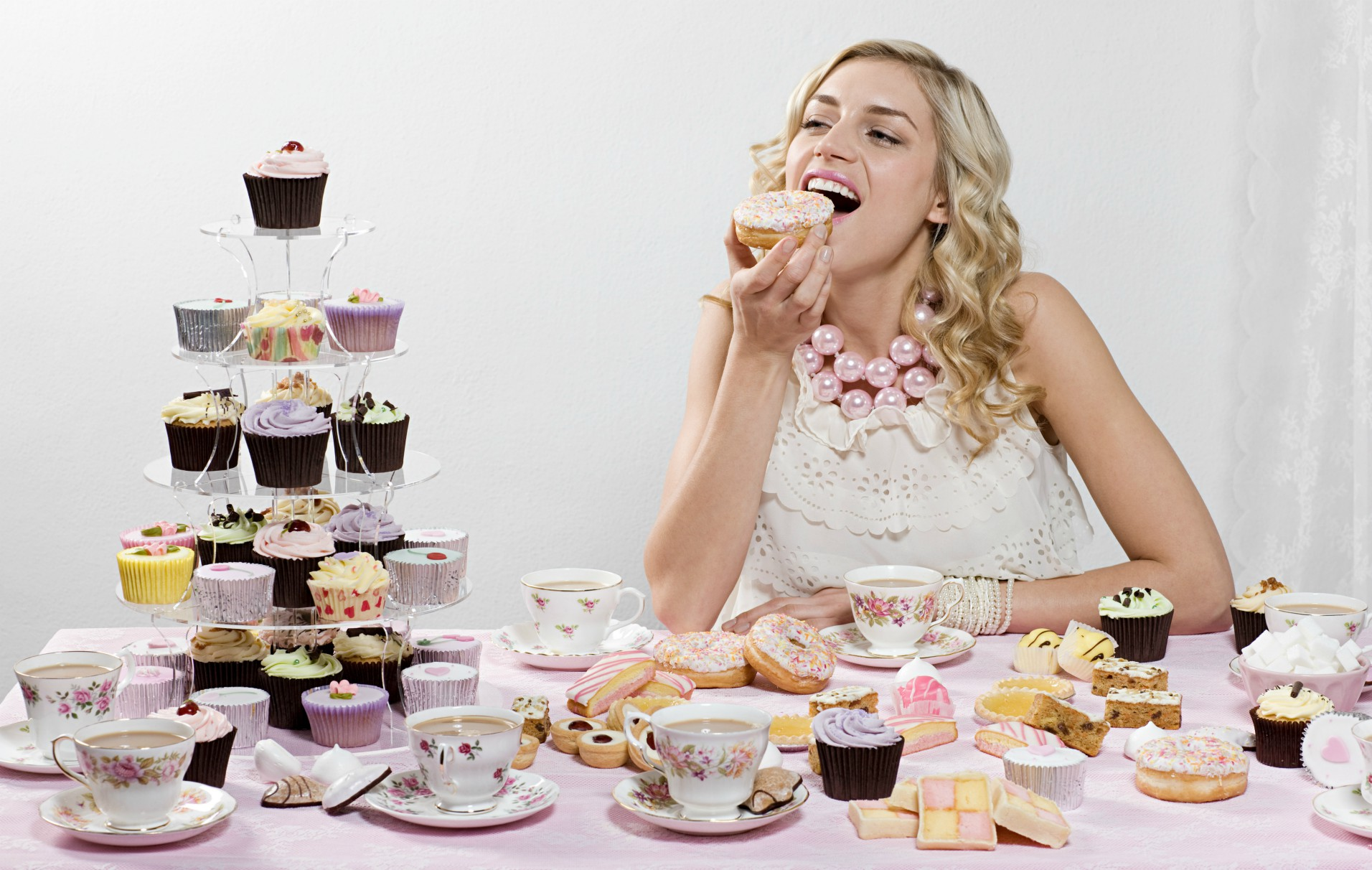 30 afternoon tea ideas | GoodtoKnow