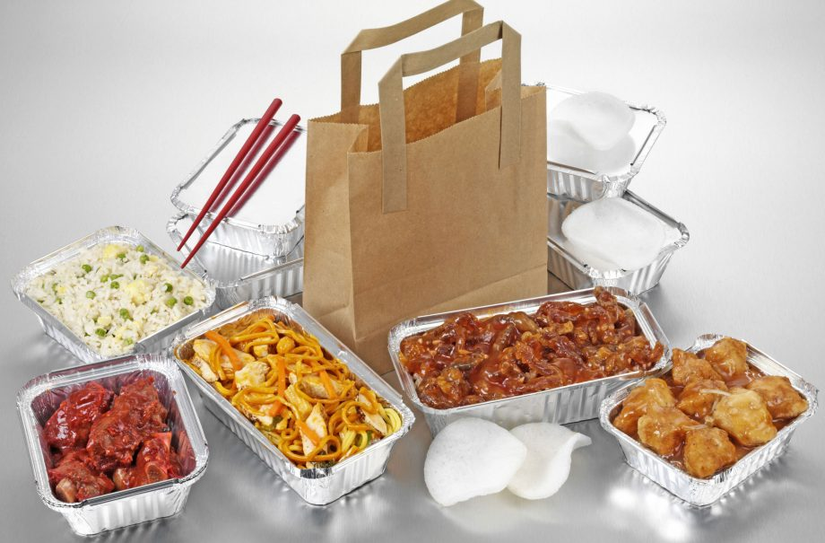 How To Have A Healthy Takeaway The Best And Worst Options On The Menu