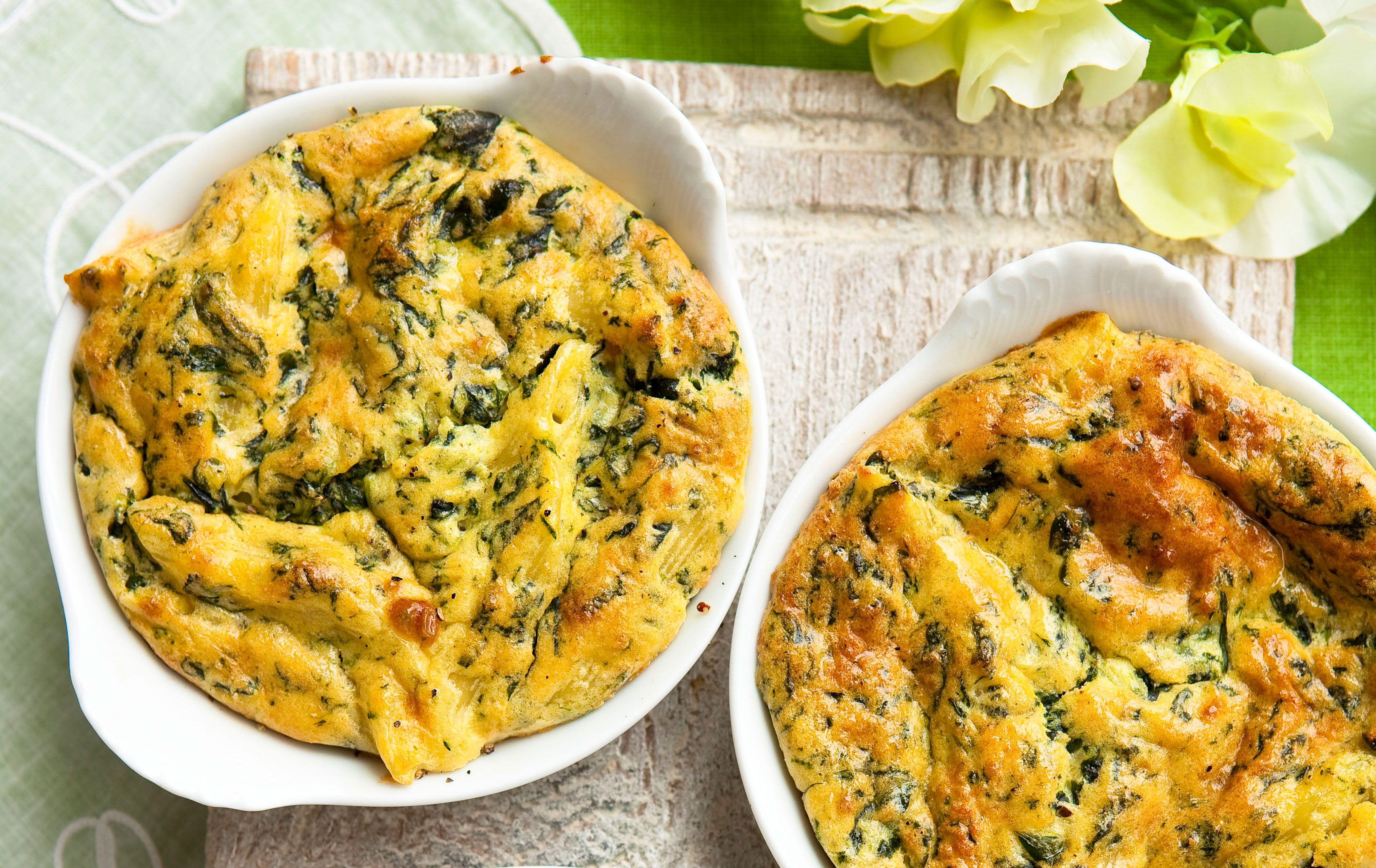 Cheese And Spinach Pasta Bake Dinner Recipes Goodtoknow
