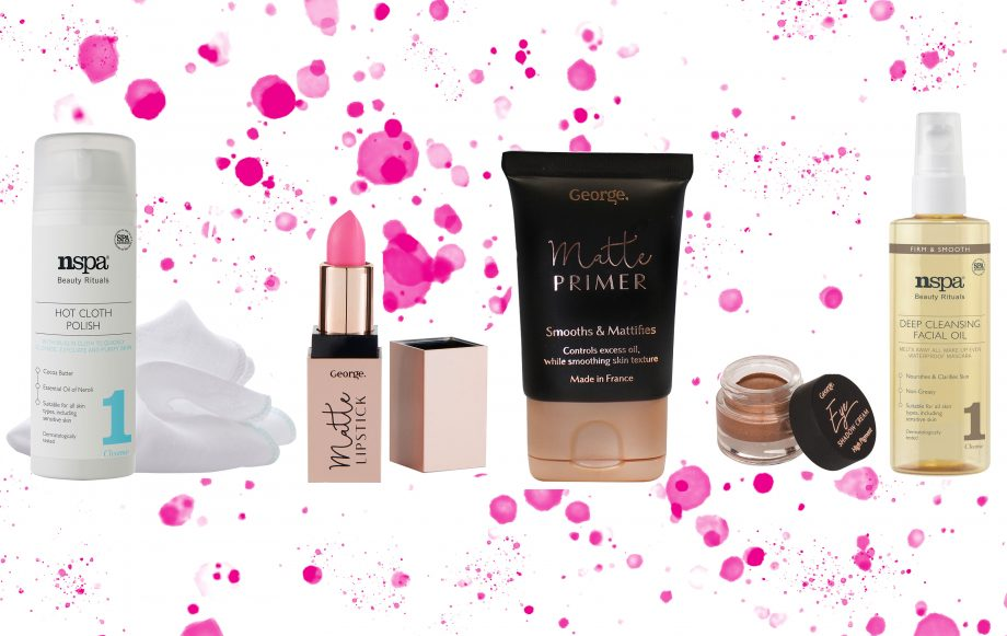 c86223988f6 Asda will have you looking and feeling great with their nspa beauty and  George make-up ranges