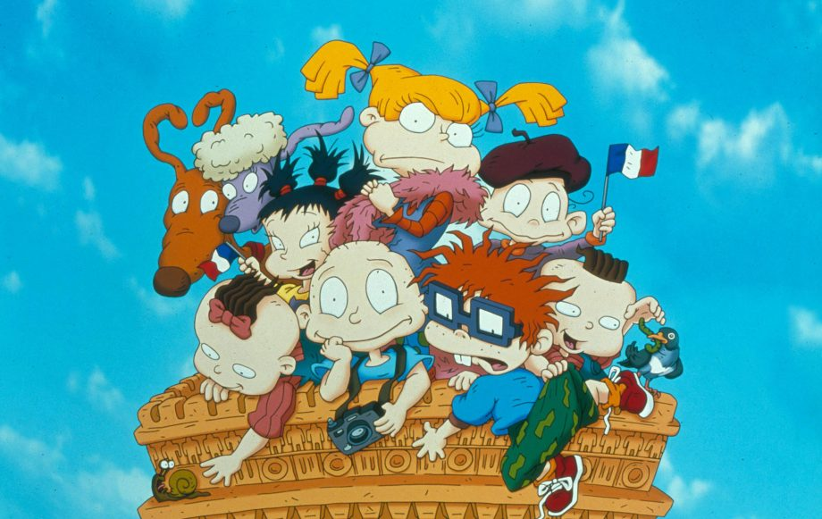 rugrats is returning to our tv screens after 12 years goodtoknow