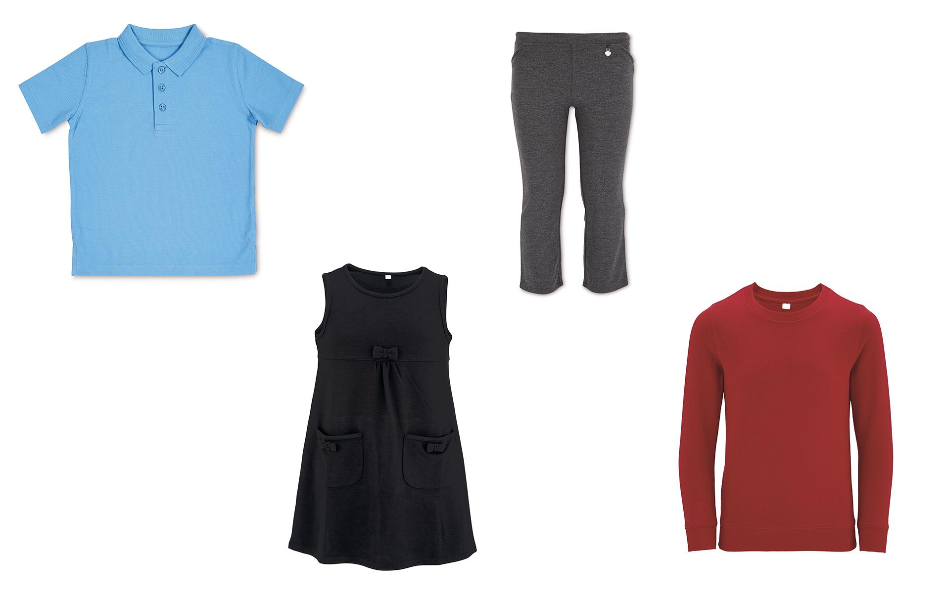 Boys Girls Kid Children Unisex Casual School Uniform Lot PE 100/% Cotton Shorts ↔