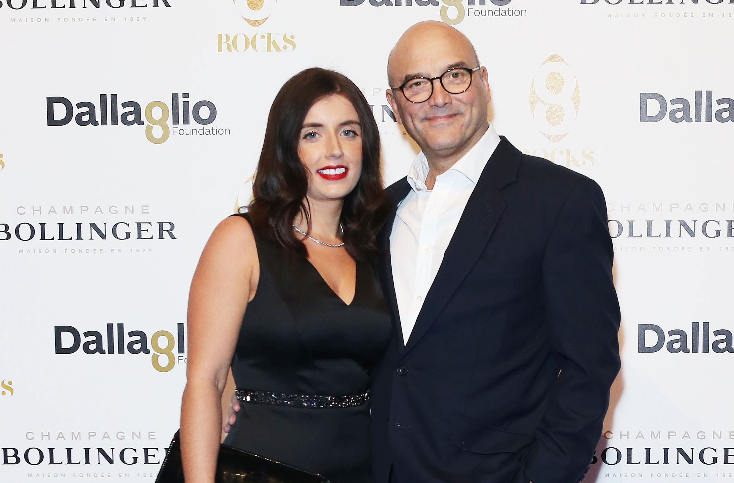 gregg wallace and wife anna