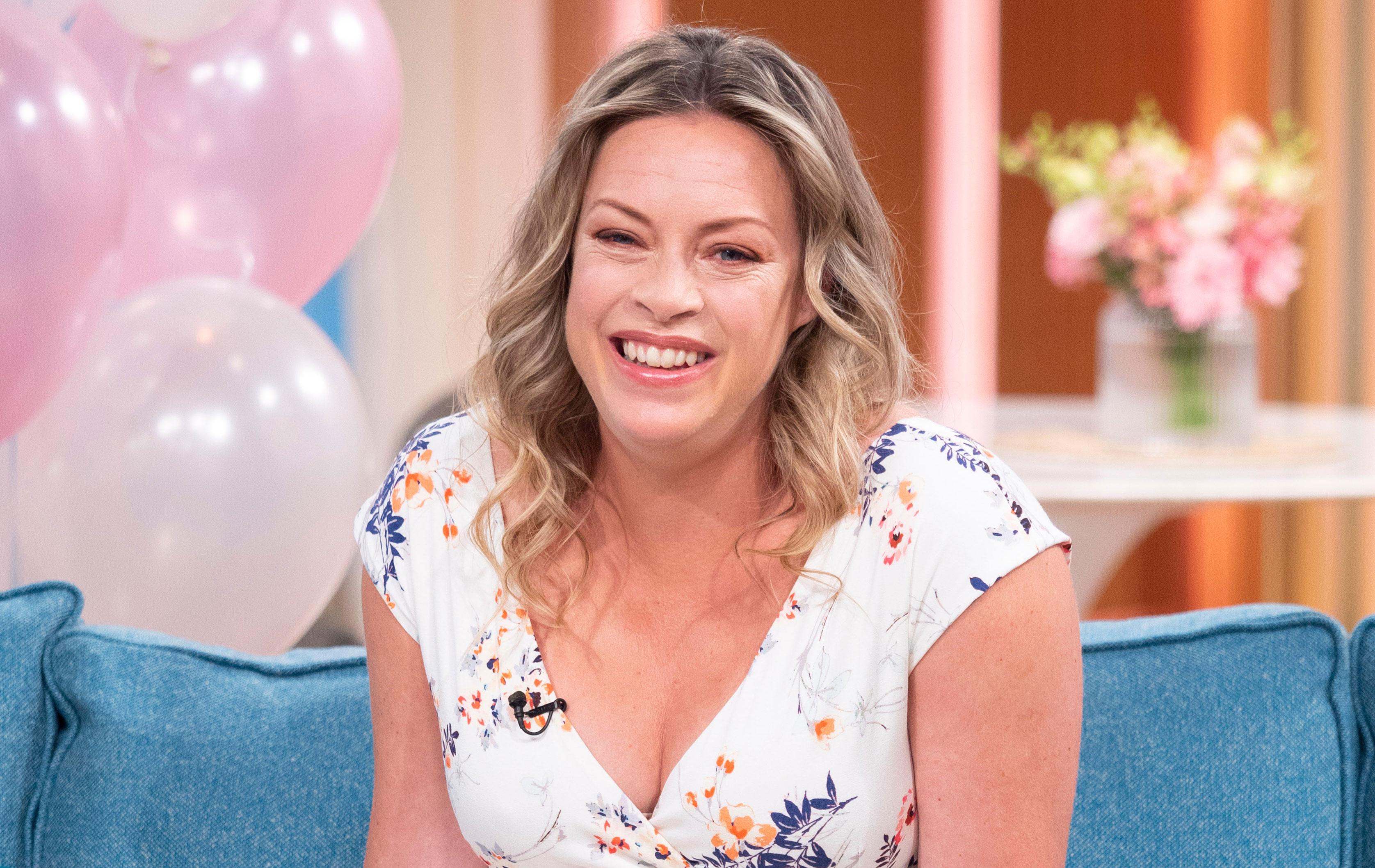Sharon Marshall Has Given Birth And Reveals Adorable Name