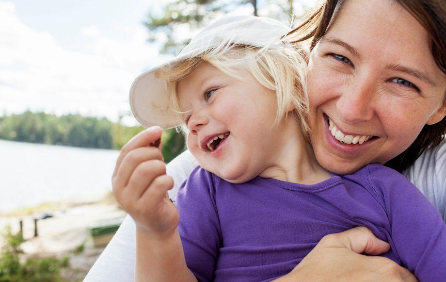 therapeutic parenting