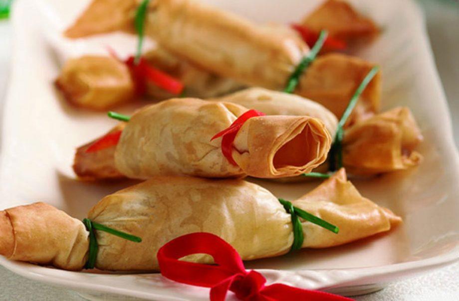 Christmas Finger Foods.Christmas Buffet Ideas Goodtoknow