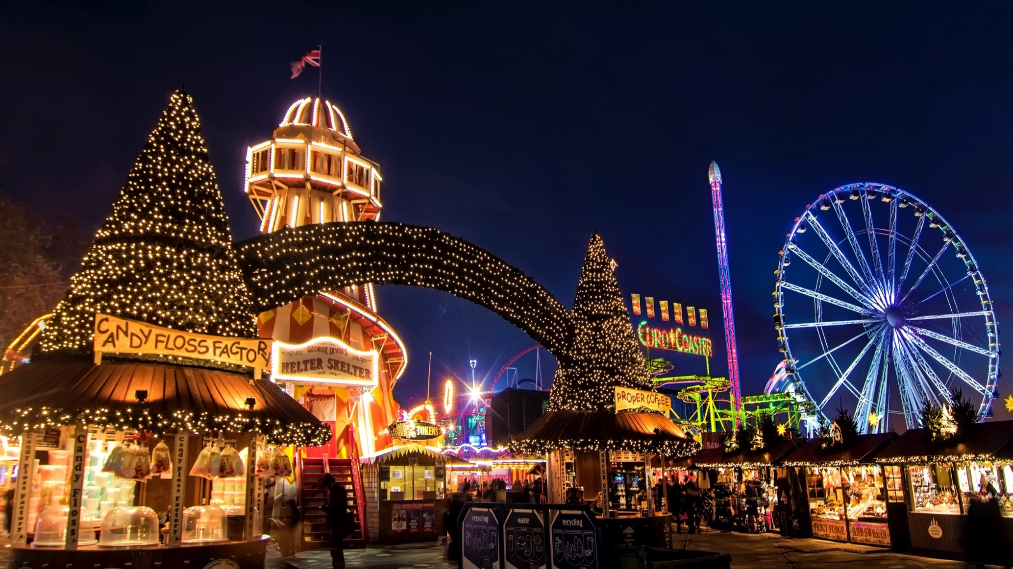 Christmas Markets In Germany 2019 Dates.The Best Uk Christmas Markets 2019 Around The Uk