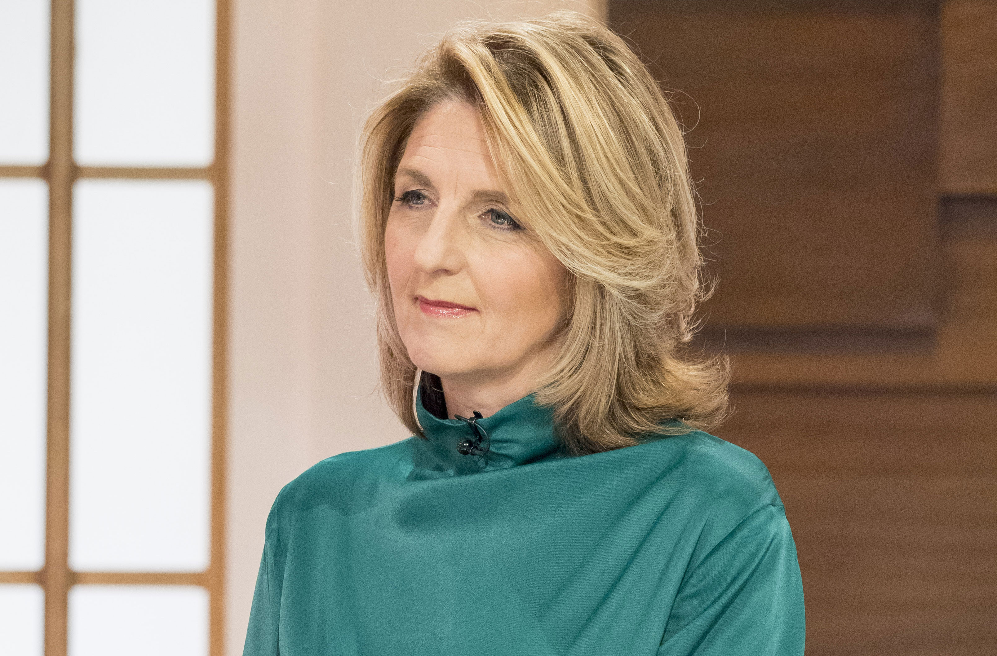 She Fought So Very Hard To Stay With Us Kaye Adams Reveals Her Mum Has Passed Away Goodtoknow