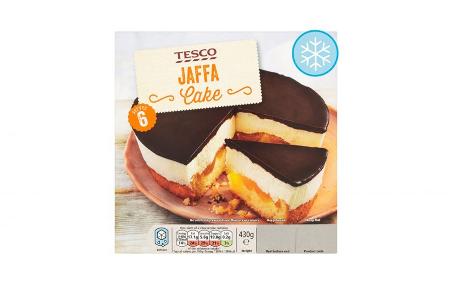 Enjoyable Tesco Photo Cake Funny Birthday Cards Online Eattedamsfinfo