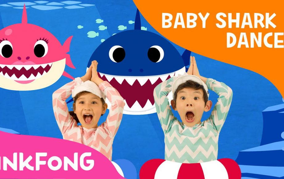 What Is The Baby Shark Song The Shark Song With A Huge