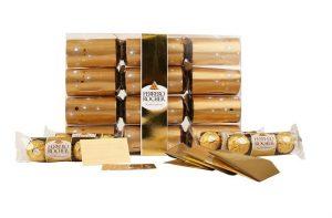 best christmas crackers ferrero rocher - Best Christmas Crackers