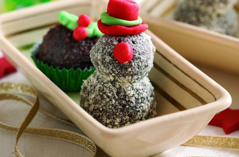 No Bake Christmas Recipes For Kids Goodtoknow