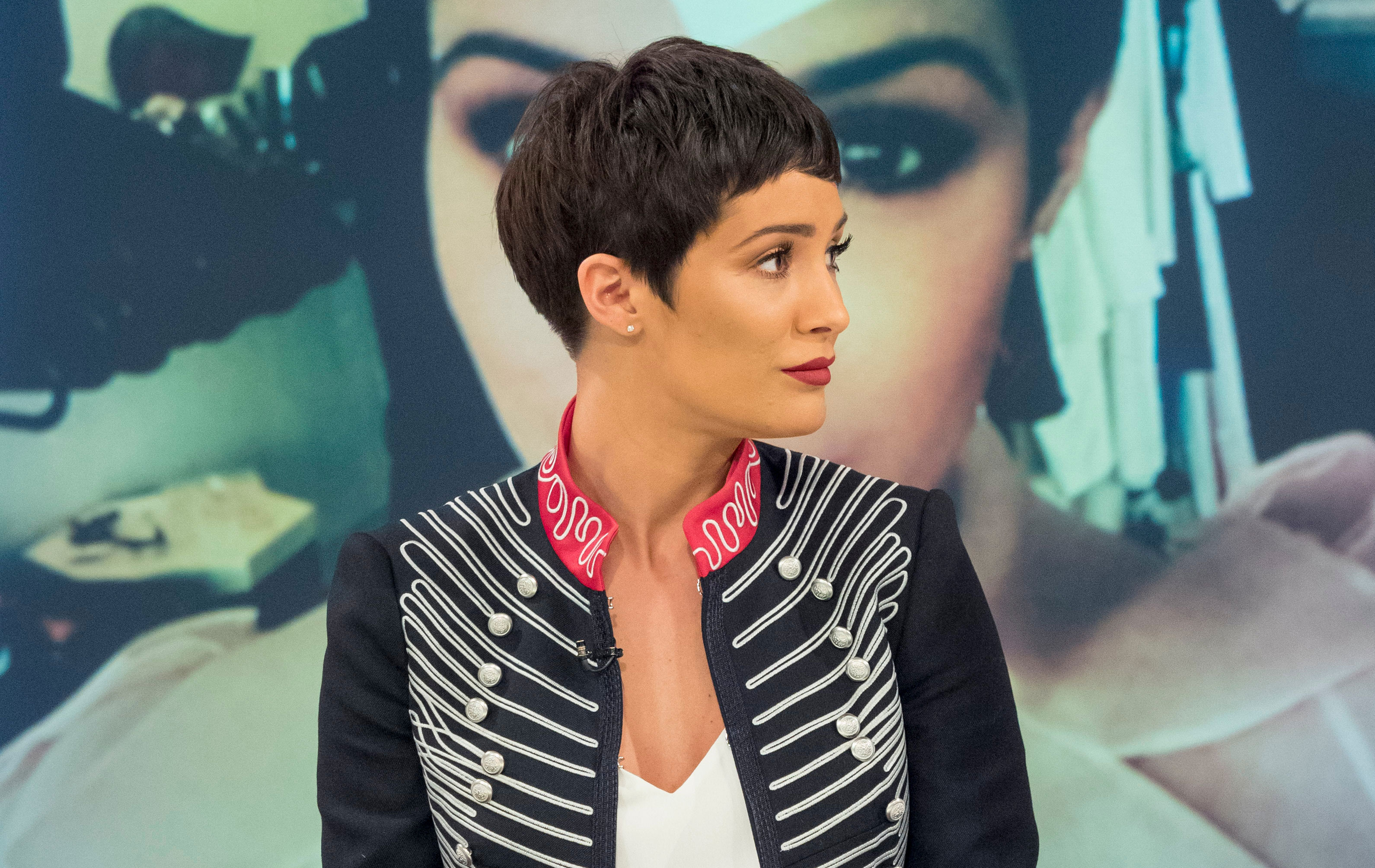 Frankie Bridge Opens Up About The Devastating Loss Of Her