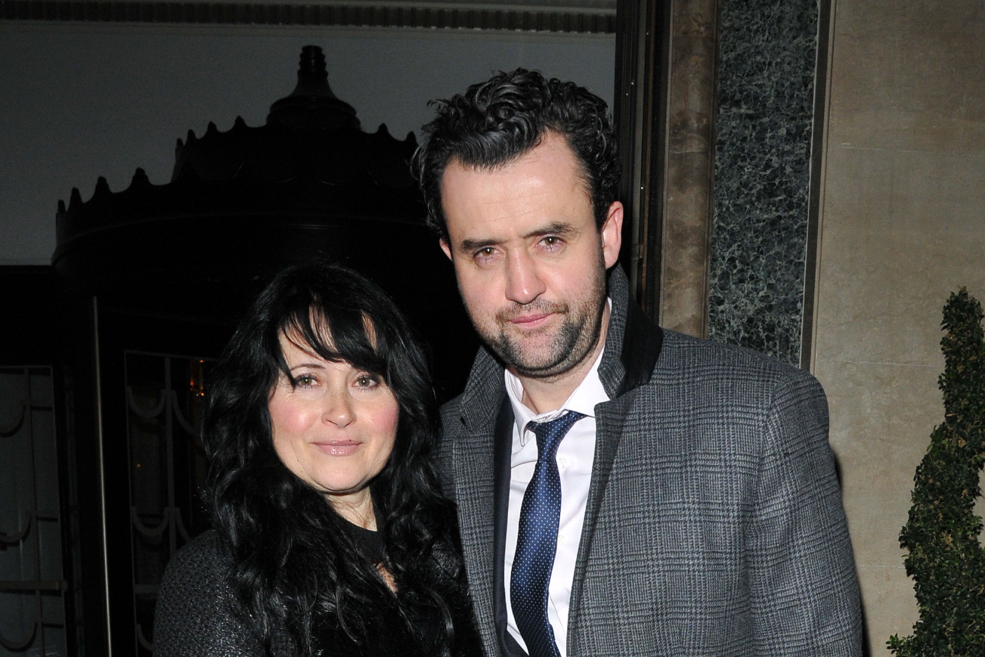 Line Of Duty S Actor Daniel Mays Ties The Knot With Louise Burton Goodtoknow