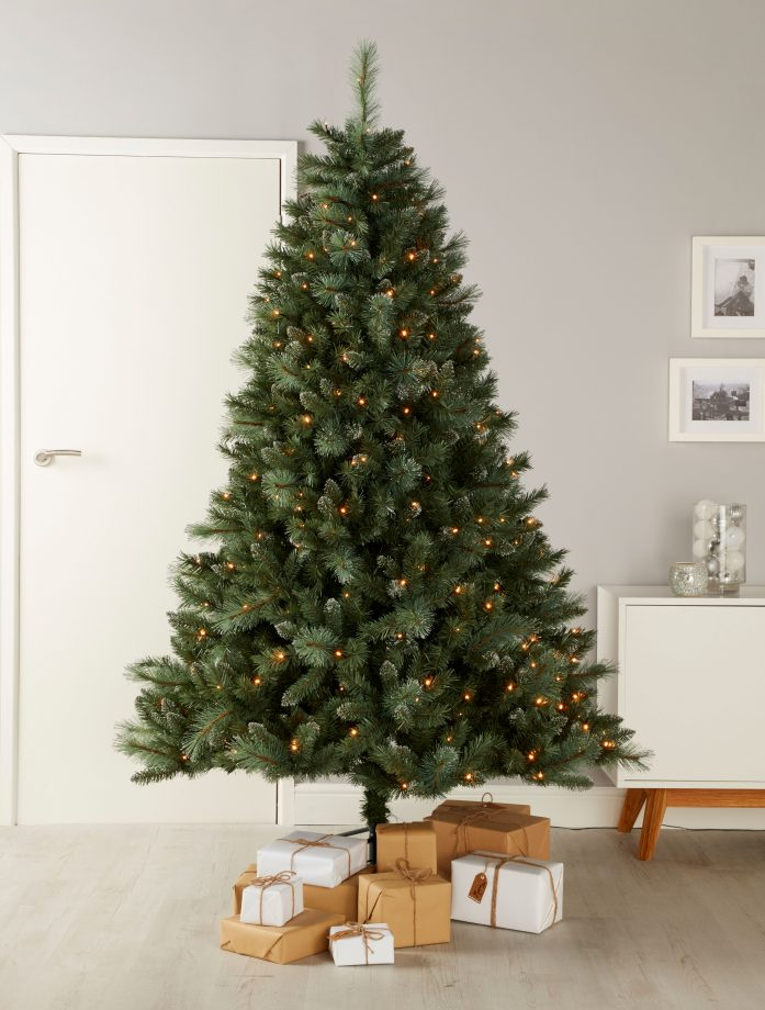 Best Artificial Christmas Trees 2018