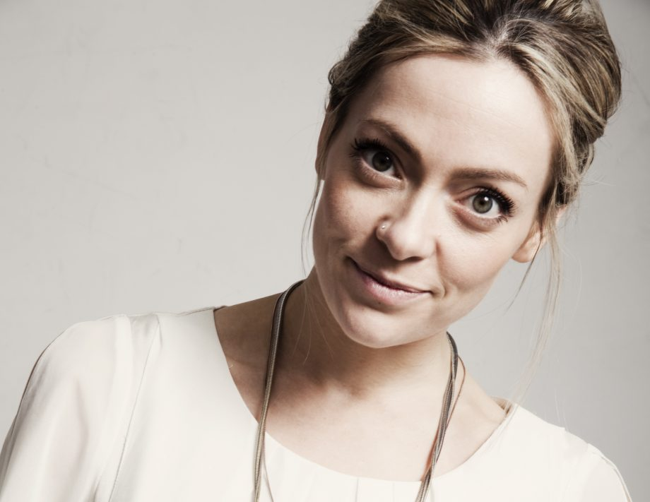 cherry healey how to get a life