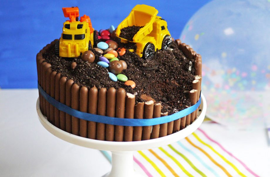 Birthday cake recipes for kids | GoodtoKnow
