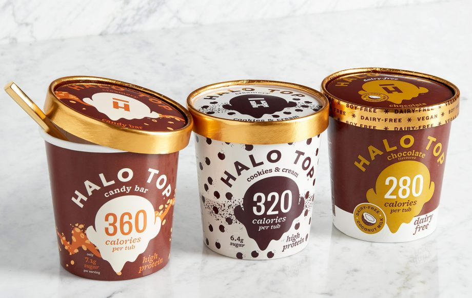 Halo Launches Three Delicious New Flavours