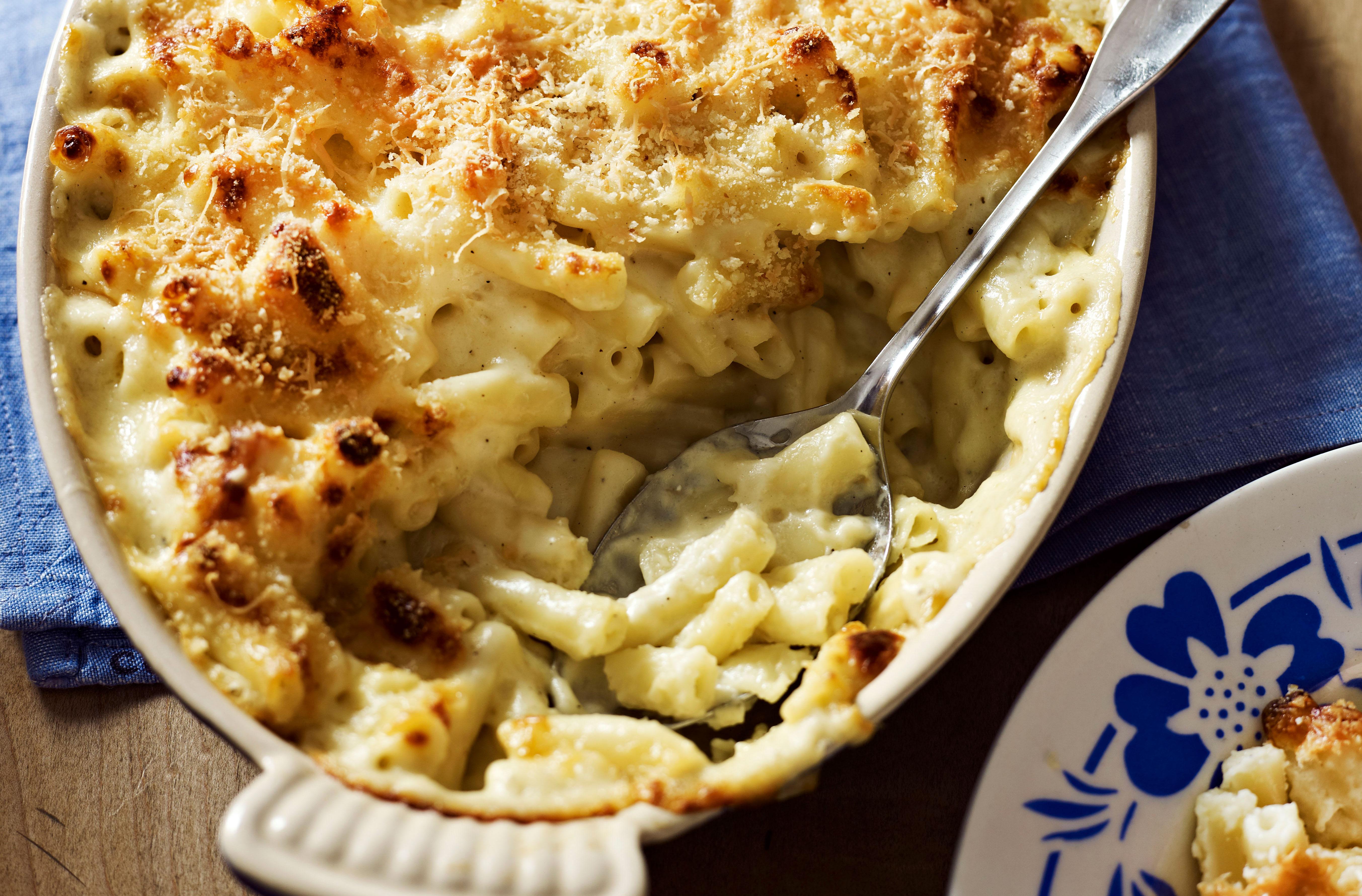 Macaroni Cheese Italian Recipes Goodtoknow