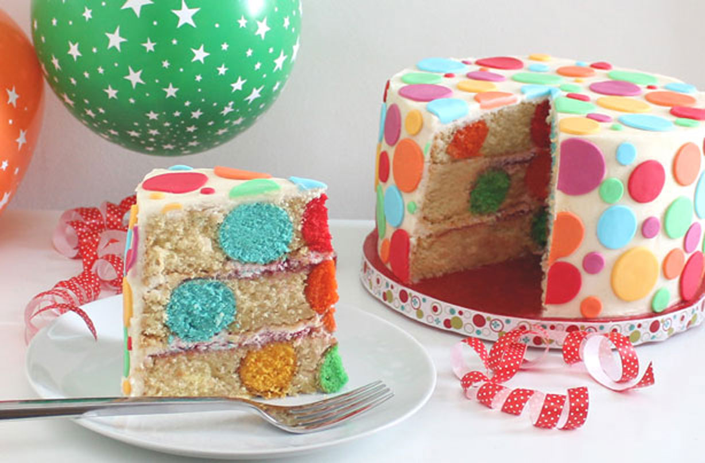 Fine Birthday Cake Recipes For Kids Goodtoknow Funny Birthday Cards Online Fluifree Goldxyz