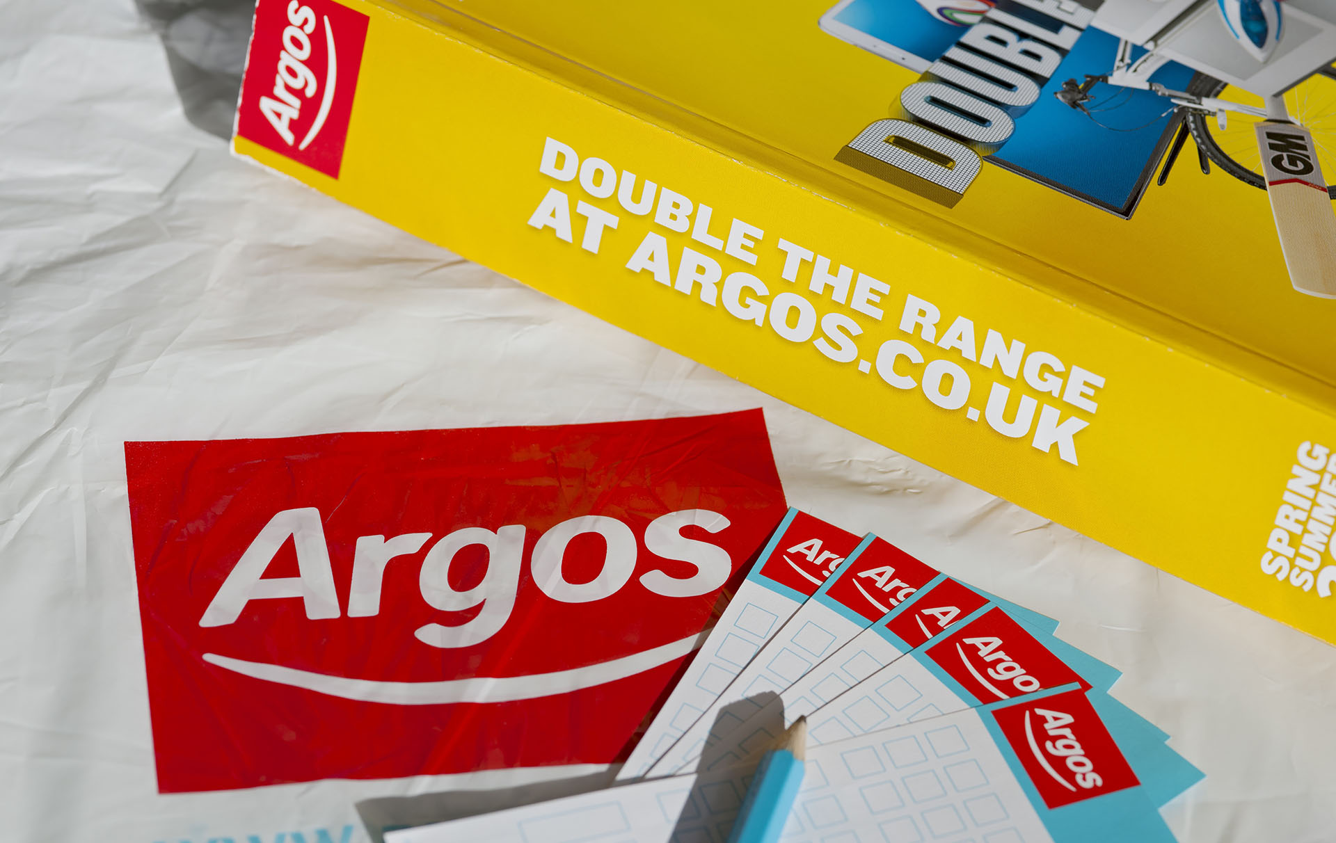 Argos Launches 3 For 2 Offer On Thousands Of Childrens Toys