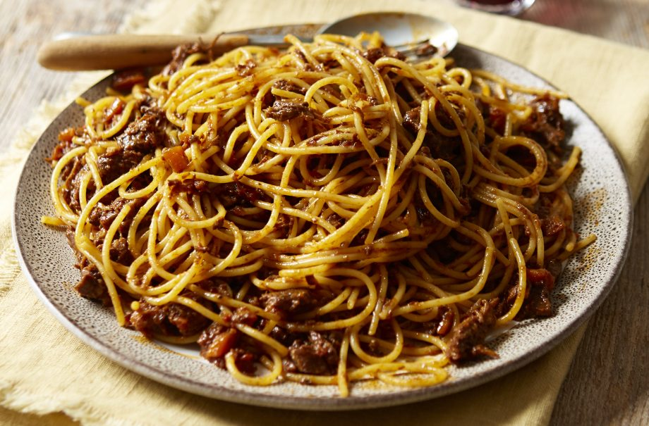 Beef Ragu | Dinner Recipes | GoodtoKnow
