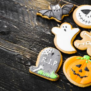 These are the best Halloween recipes the whole family will love