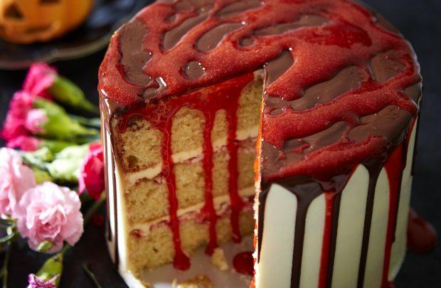 Freezable Cake Recipes Uk: Frozen Birthday Cake Ideas