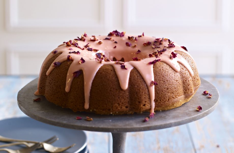 Mother's Day cakes and bakes