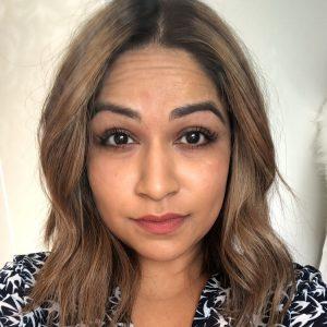 Aleesha Badkar