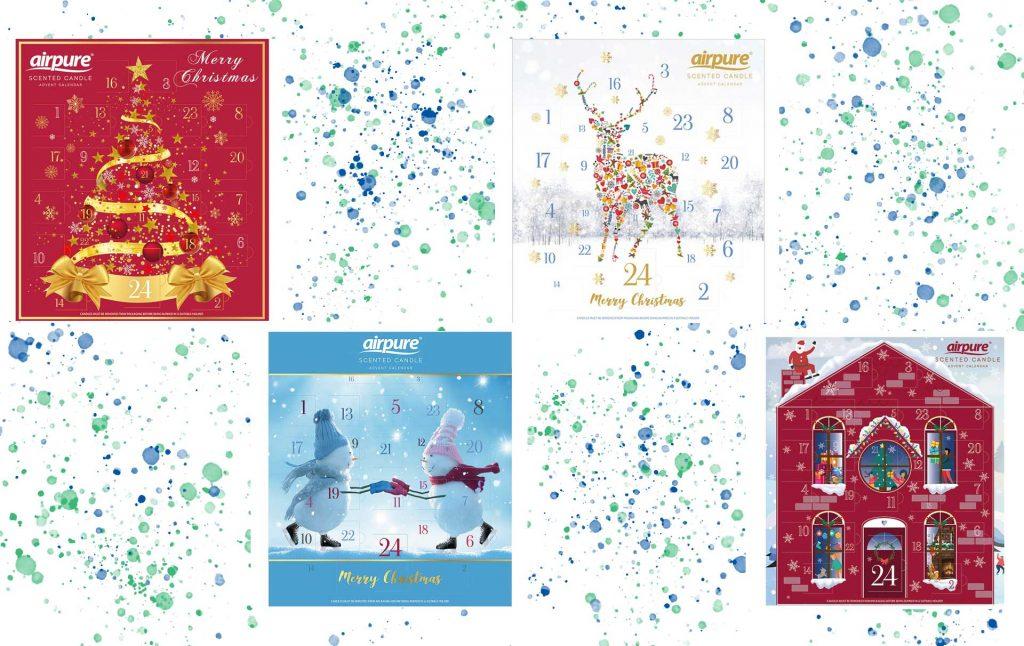 Alternative Advent Calendars 2018 The Best Non Chocolate Advent