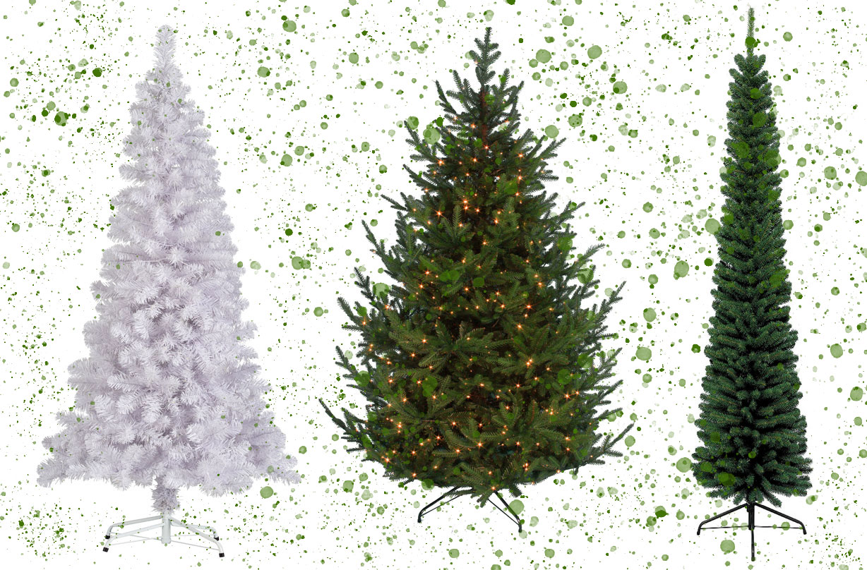 Best artificial Christmas Trees 2018 | GoodtoKnow