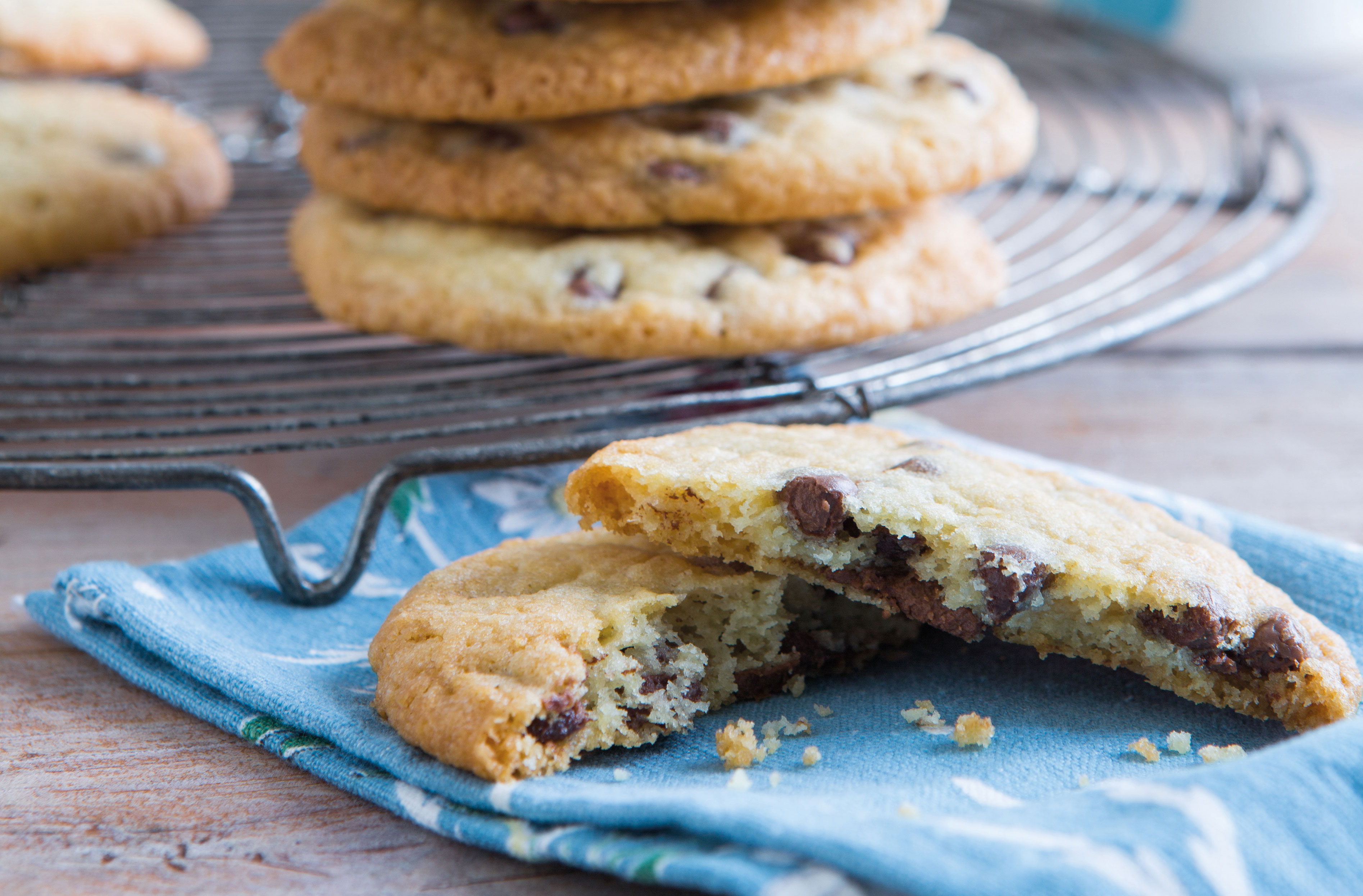 Quick and easy cookie recipes at home 90