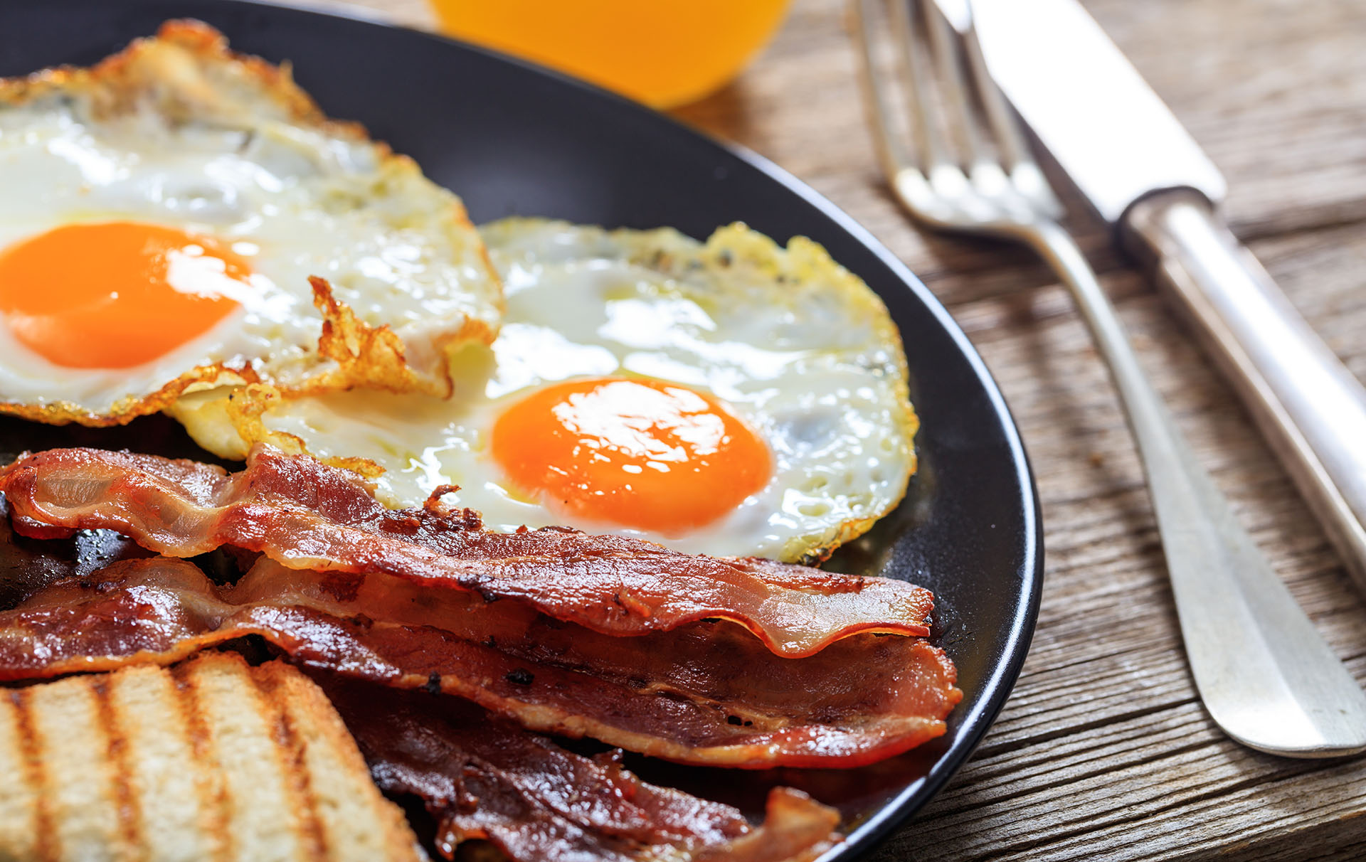 full english breakfast hack