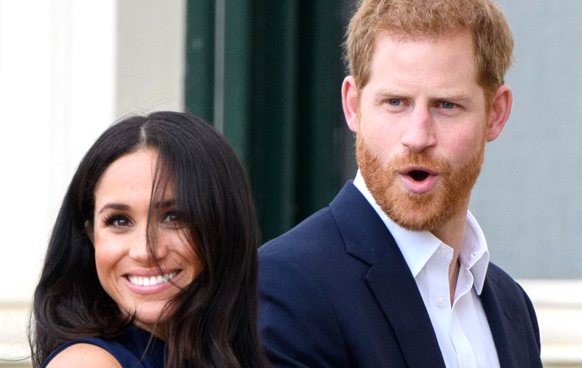 Meghan Markle baby gender REVEALED according to scarily accurate ...
