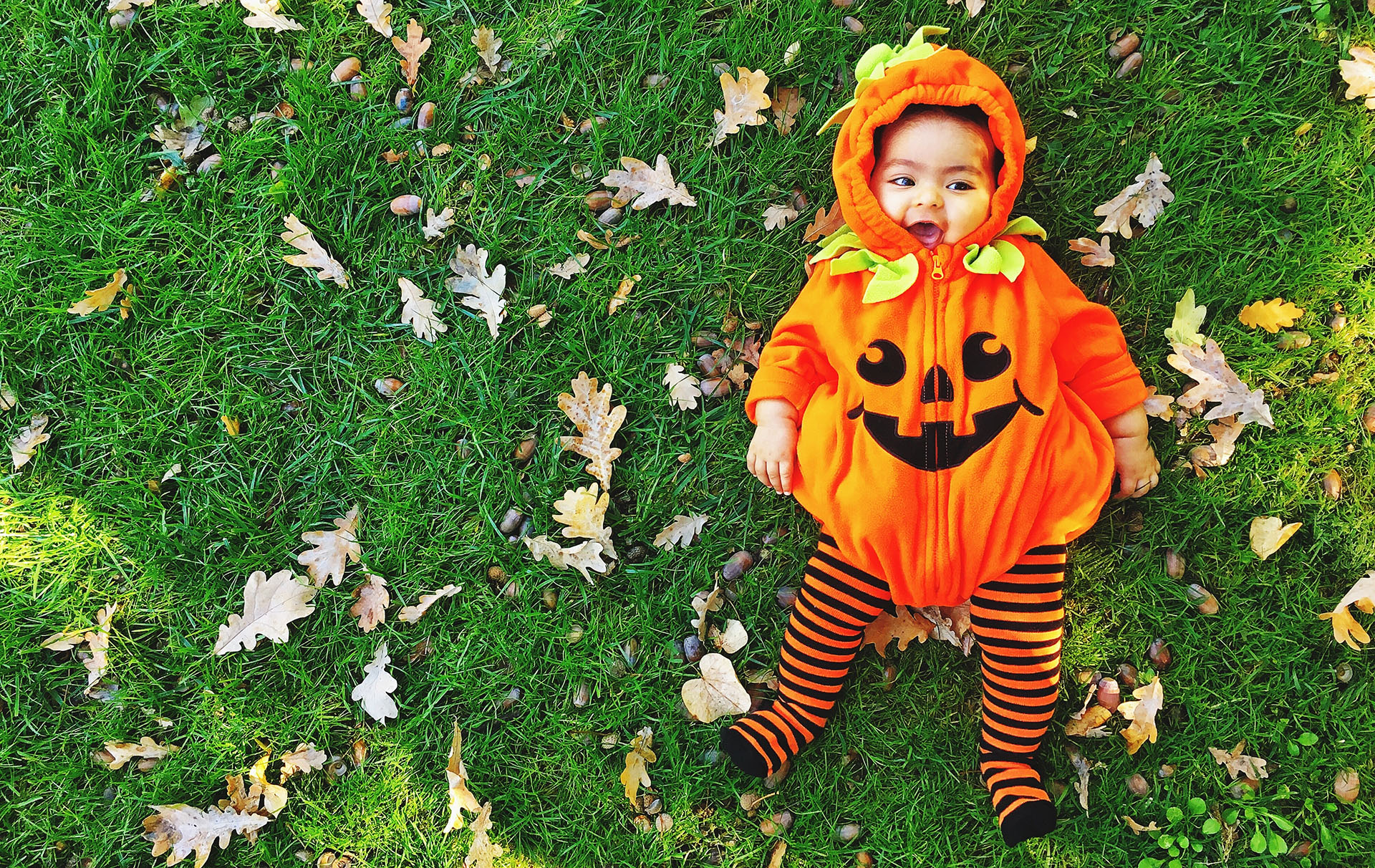 baby halloween costumes: fun ideas for your baby