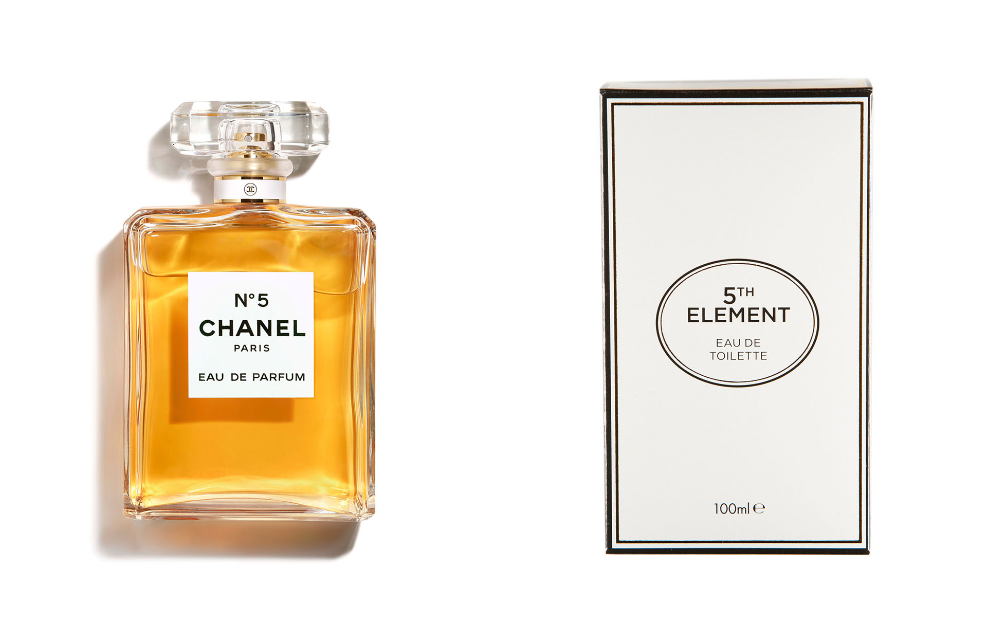 How to Buy Perfume Online—Without Smelling ItFirst