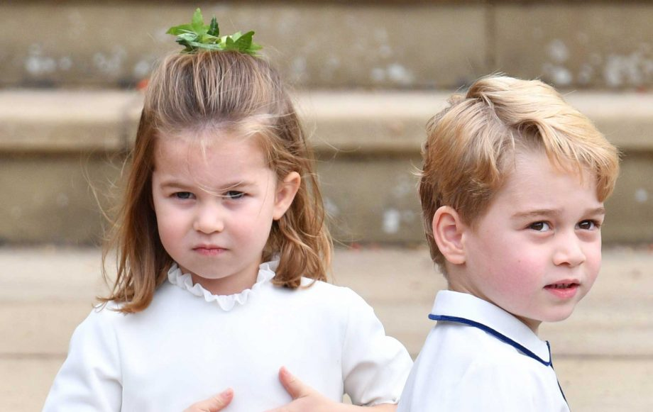 Why Prince George and Princess Charlotte DON'T open presents on Christmas day