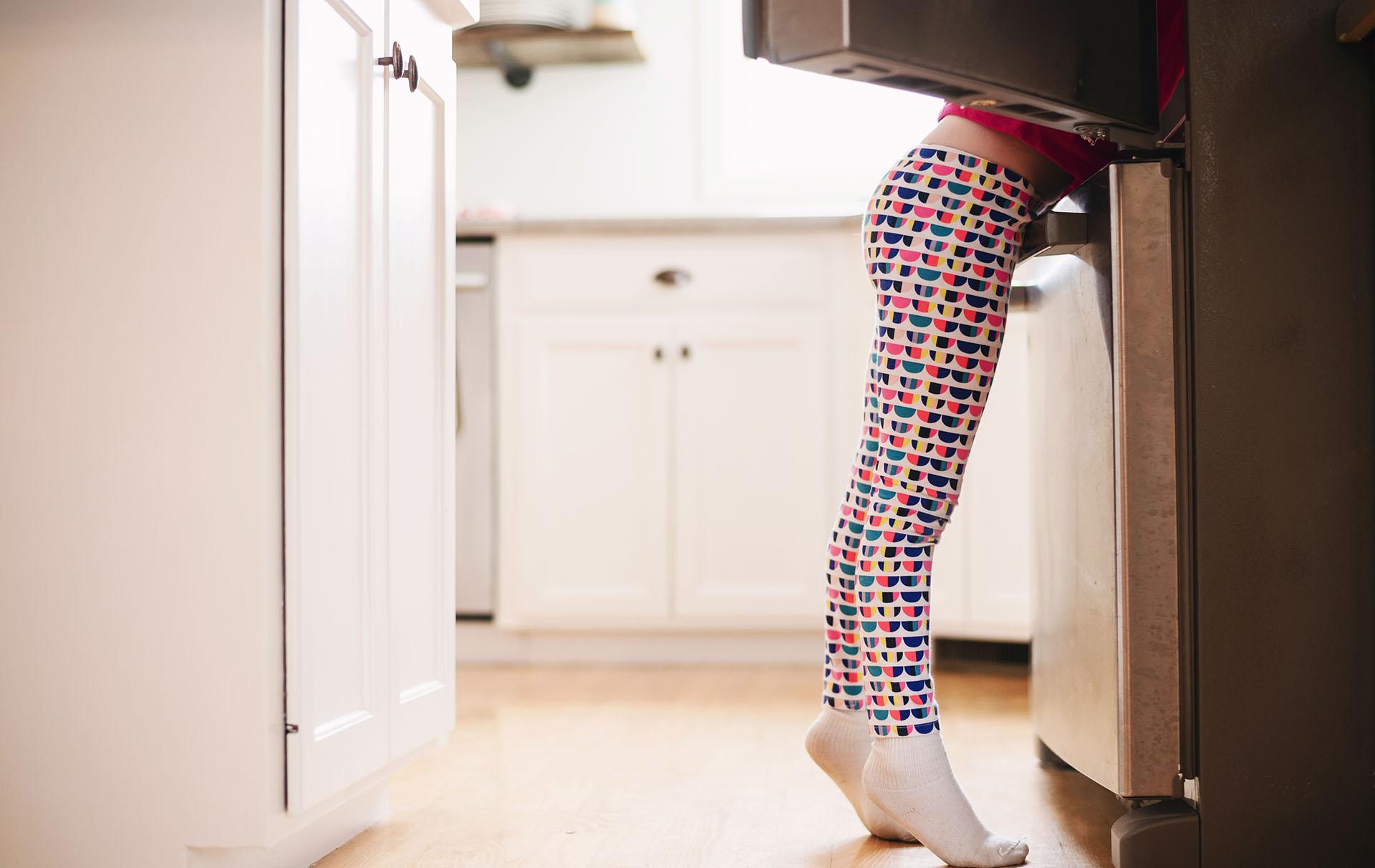 kitchen trick to save money