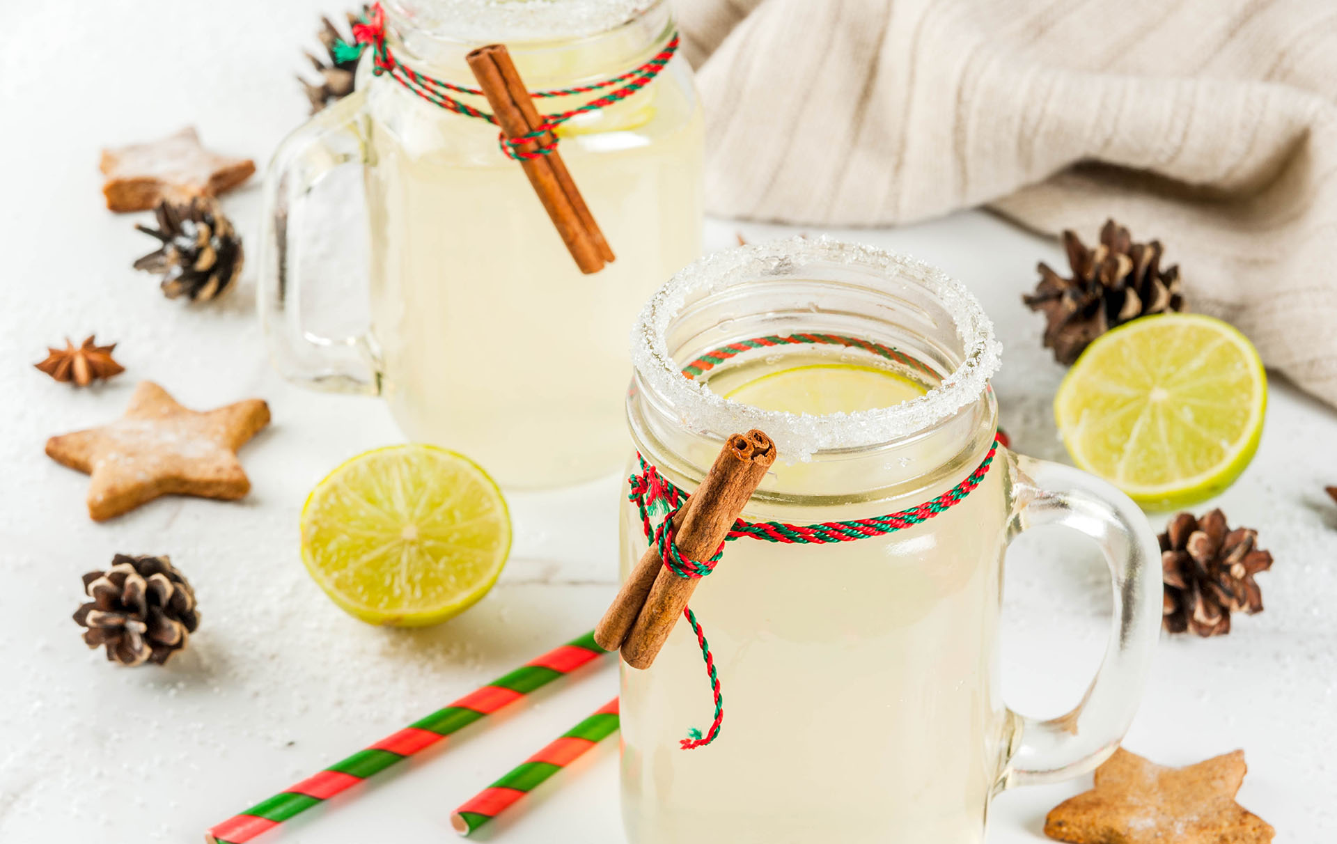 lidl gingerbread gin