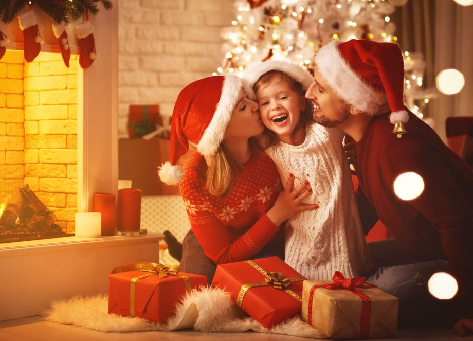 Kids Christmas.16 Adorable Christmas Traditions To Start With Your Kids