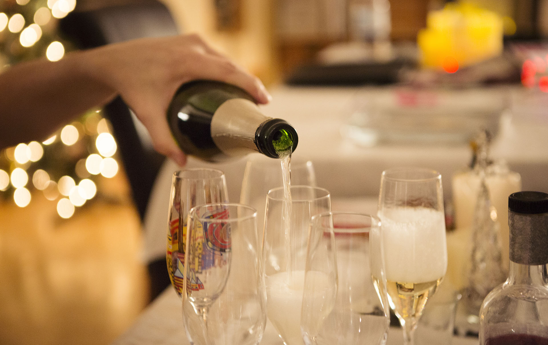 asda christmas wine champagne offer