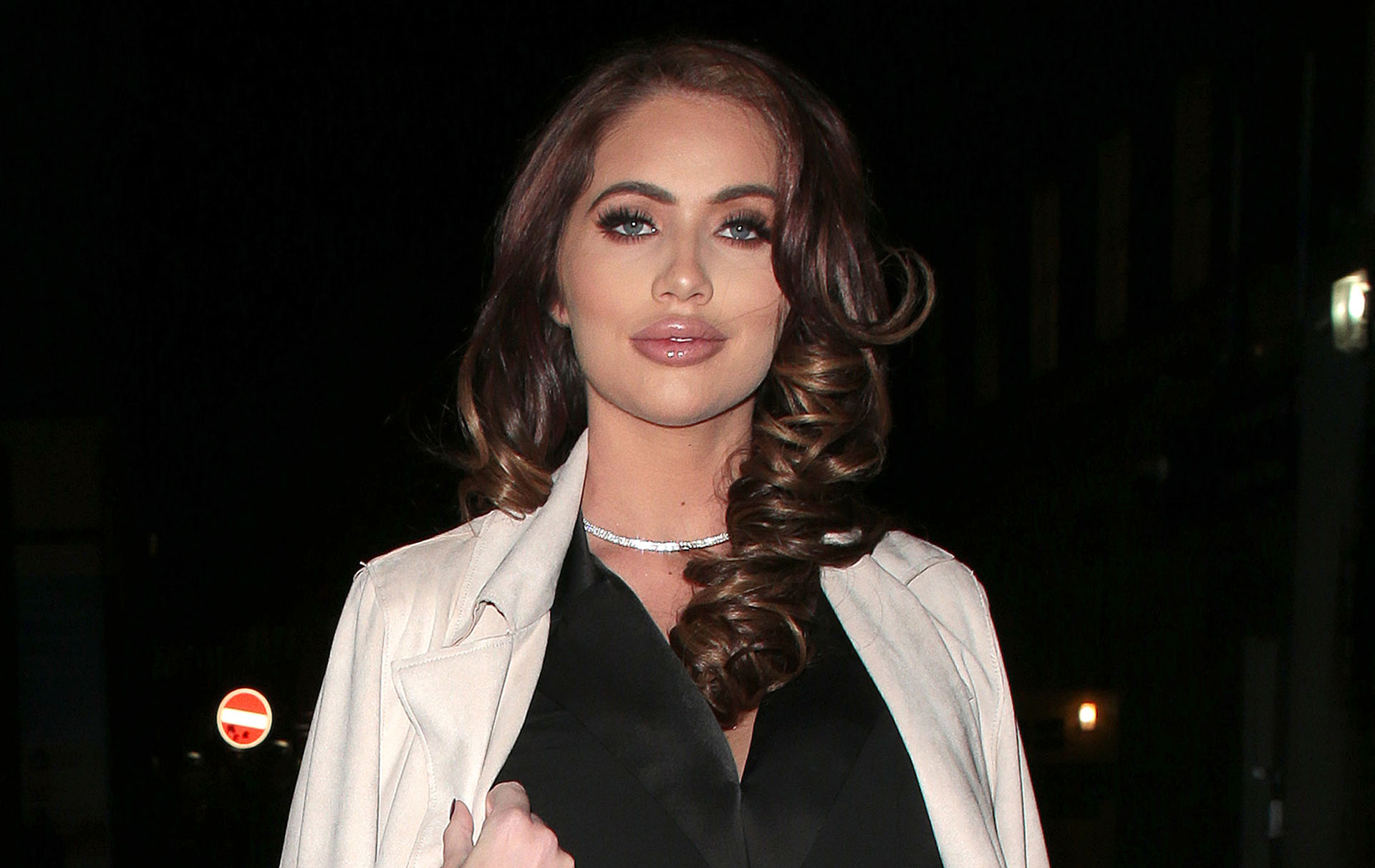 Amy Childs coffee weight loss aid