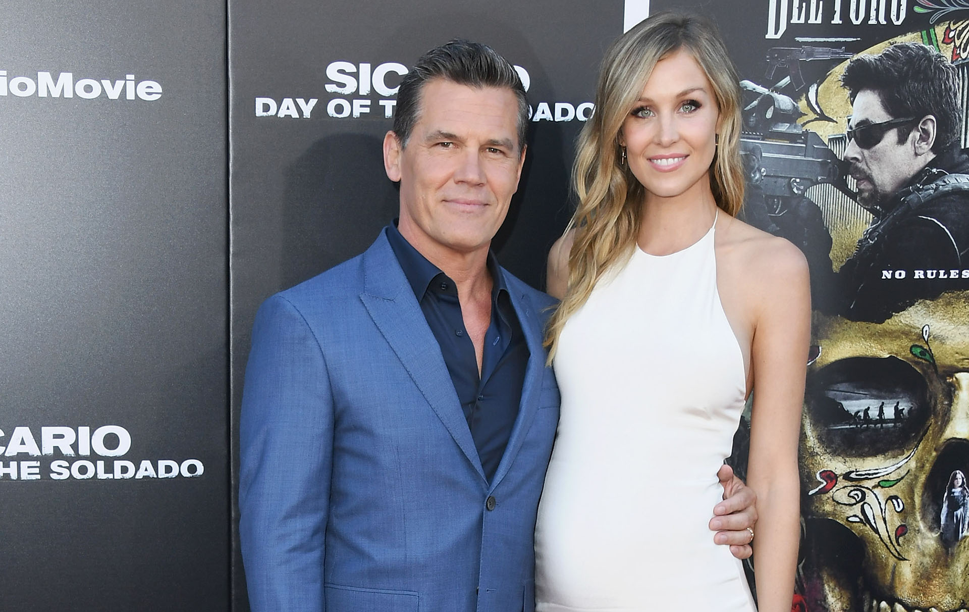 Josh Brolin And Wife Kathryn Have Welcomed A Baby Daughter