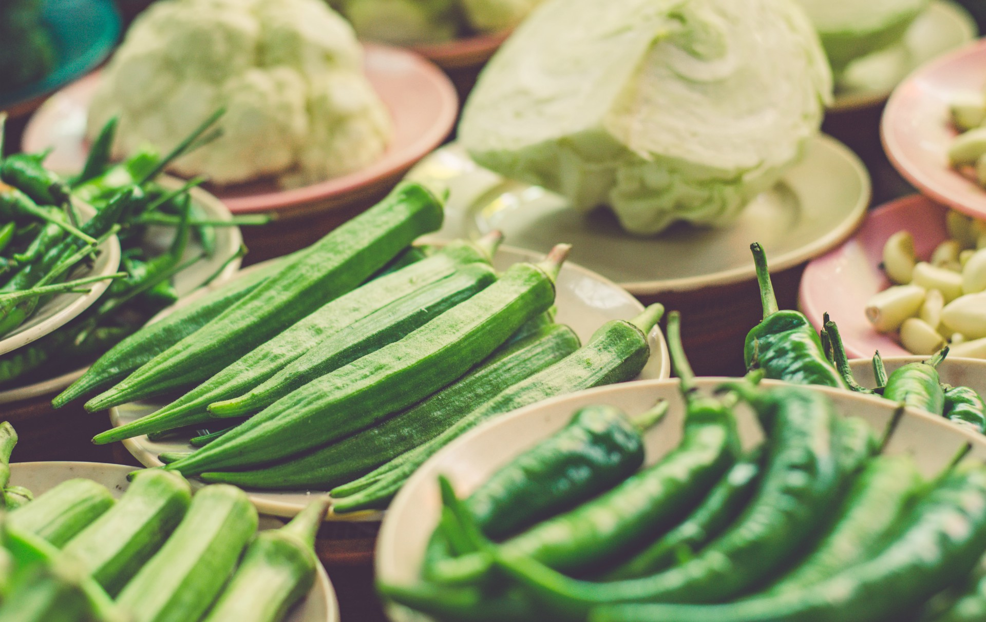 11 Okra Recipes